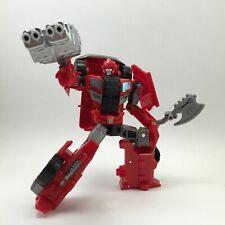 Transformers Combiner Wars IRONHIDE Complete Deluxe Figure