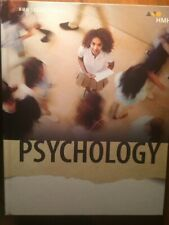 Psychology: Student Edition 2018 Student Edition + Workbook