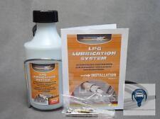 1 x LPG Autogas Lubrication Kit Tropfbehälter Dosiersystem Valve Lube