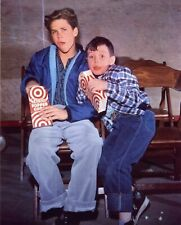 * Leave it to Beaver 8x10 * Jerry Mathers * Tony Dow Classic Television