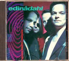 Edin Adahl ~ KOSMONAUT GAGARINS RAPPORT ~~ Rare 1992 CD