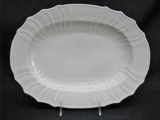 "Rare KPM ROYAL Berlin Porcelain ""Neuosier"" Pattern 14"" Serving Platter (183)"
