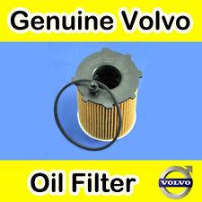 Genuine Volvo NUOVO V40, V40CC (13-15) D2 filtro olio