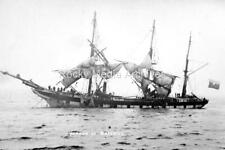 Ztr-65 Wreck Of The Bacchus. Photo