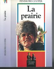 La prairie.Fenimore COOPER.Lattès C007