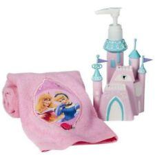 Disney Bath Accessory Set