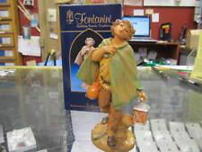 "5"" Fontanini: figure David"