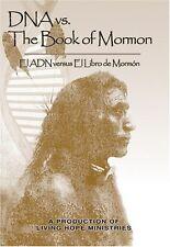 DNA vs. The Book of Mormon (El And versus El Libro de Mormon) NEW DVD