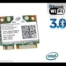 Scheda WiFi wireless Acer Aspire 5552 Intel Centrino Advanced-N 6230 bluetooth