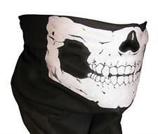 Valentines Skull Scarf Bandana Ride Gangster Hipster Indie Rock Rebel Anarchist