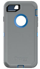 OTTERBOX Defender Rugged Protection Case W/ Belt Clip for iPhone 8 / 7 Grey