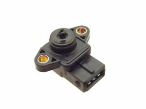 For 1995-1998 Eagle Talon MAP Sensor Delphi 64352VQ 1996 1997 Turbocharged