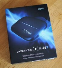ELGATO HD60S GAME CAPTURE | STREAM & RECORD | 1080P | FULLHD | STEAM | YOUTUBE
