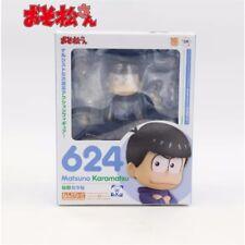 Anime Mr. Osomatsu-san Matsuno Karamatsu Nendoroid #624 PVC Figure New In Box