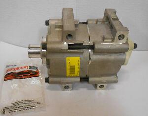 Ford Motorcraft YC144 F4OY-19703-A A/C Compressor
