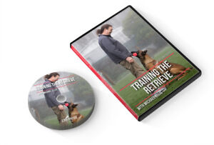 Training the Retrieve DVD with Michael Ellis by Leerburg