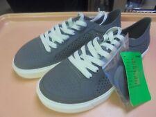 New Crocs Kinsale Static Lace Men's Size 9 Shoe
