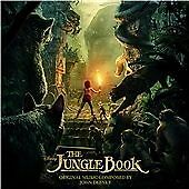 The Jungle Book O.S.T, Various Artists, NEW SEALED