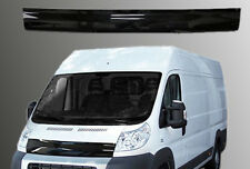 BONNET TRIM PROTECTOR BUG GUARD WIND DEFLECTOR FOR RAM PROMASTER 2013+