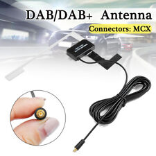 Replacement LG DAB Glass Mount Windscreen Amplified DAB Aerial Antenna
