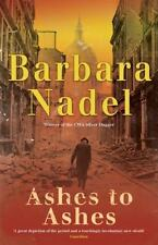 Francis Hancock Mysteries: Ashes to Ashes 3 by Bárbara Nadel (2009, Paperback)