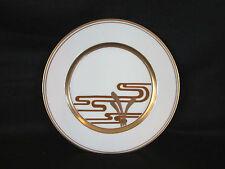 Fitz & Floyd GOLDEN HERON - Bread & Butter Plate