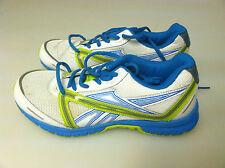 REEBOK  sz 4 MENS RUNNING SNEAKERS - LIGHT WEIGHT - ULTIMATIC - NWOB SHO-10