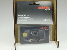 R511 Märklin digital 60135 Lokkarten-set