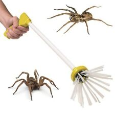 2 x BUG GUN SPIDER & INSECT CATCHER - 65cm Large - Remove & Catch Spiders Easily