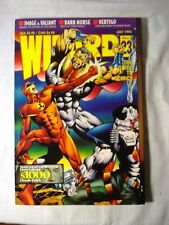 Wizard The Guide to Comics #23  NM