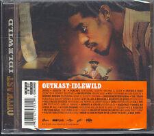 OUTKAST - IDLEWILD - CD (NUOVO SIGILLATO)