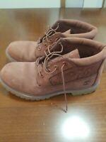 New Timberland Classic Waterproof Chukka Men/Women Boots  New Without Box!