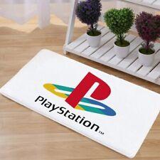 Playstation Rug Mat Floor Door Pinball Home Flannel carpet Anti Slip