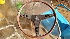 Toyota Celica 71 72 73 74 75 Steering Wheel TA22 RA21
