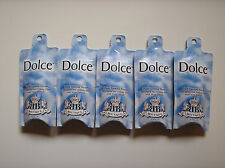 5 Designer Skin DOLCE Indoor Tanning Lotion Anti-Aging & Firming Packets