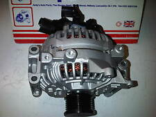 MERCEDES C220 CLK220 E200 E220 2.2 2148cc CDi DIESEL NEW 200A ALTERNATOR 2003-11