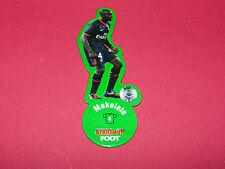 MAKELELE PARIS SAINT-GERMAIN PSG PANINI FOOTBALL STARS UP 2009-2010 MAGNETS