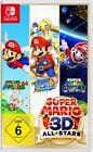 Super Mario 3D All-Stars (Nintendo Switch, 2020)
