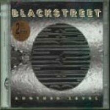 Blackstreet Another level (1996)  [2 CD]