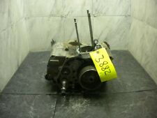 2001 HONDA RANCHER 350 4X2 TM ENGINE MOTOR CRANKCASES BOTTOM END TRANS 3882