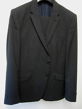 Paul Smith Charcoal Grey Slim Fit Suit London Regent Uk44r Eu54