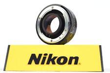 Nikon Teleconverter TC-14B 1.4x Teleconverter for Ai-S Telephoto Lenses #P215966