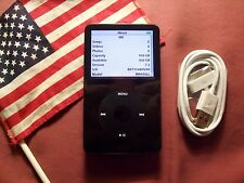 1TB 1000GB iPod Video BLACK 5th 5.5th Gen SSD 1 TB **MADE IN USA**  >480GB/240GB