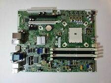 HP Compaq Pro 6305 Motherboard 703596-001 AMD King Cobra 676196-001