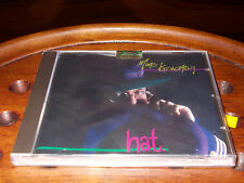 Hat by Mike Keneally (CD, 1993, Immune)  Cd ..... Nuovo