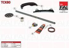 FAI Timing Chain Kit TCK80  - BRAND NEW - GENUINE - 5 YEAR WARRANTY