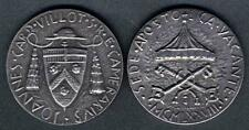 MEDAGLIA SEDE VACANTE 1978 OPUS GISMONDI AG