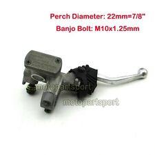 Front Brake Master Cylinder For Honda CRF250R 450R CRF250X CRF450X CR125R CR250R