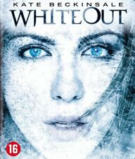 BLU-RAY WHITEOUT - KATE BECKINSALE & TOM SKERRIT - NLO - RB - DOLBY TRUE HD