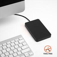 "Hot USB 3.0 2.5"" inch SATA External Hard Drive Mobile Disk HD Enclosure/Case Box"